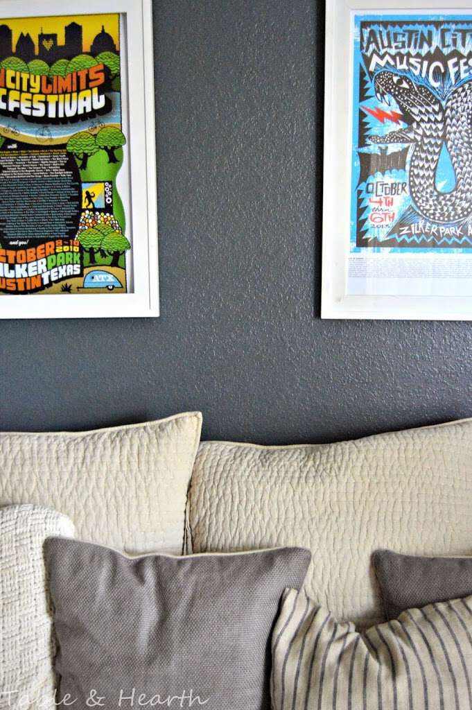 Five AWESOME tips and tricks to make painting textured walls sooooo much easier!!