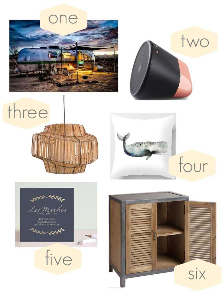 First Week Favorites - Table & Hearth
