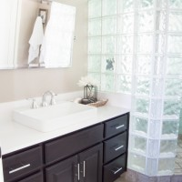 The perfect new master bathroom mirror, the Kensington Pivot Mirror from Pottery Barn. www.tableandhearth.com